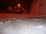 Aulnay sous la neige 1 - Janvier 2013